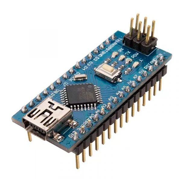 Контроллер Arduino Nano V3