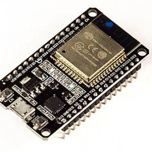 Микроконтроллер ESP-32