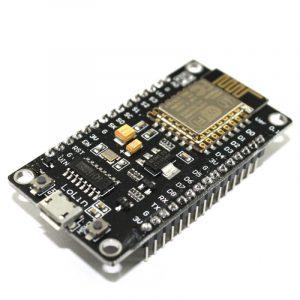 Контроллер NodeMcu Esp8266 V3
