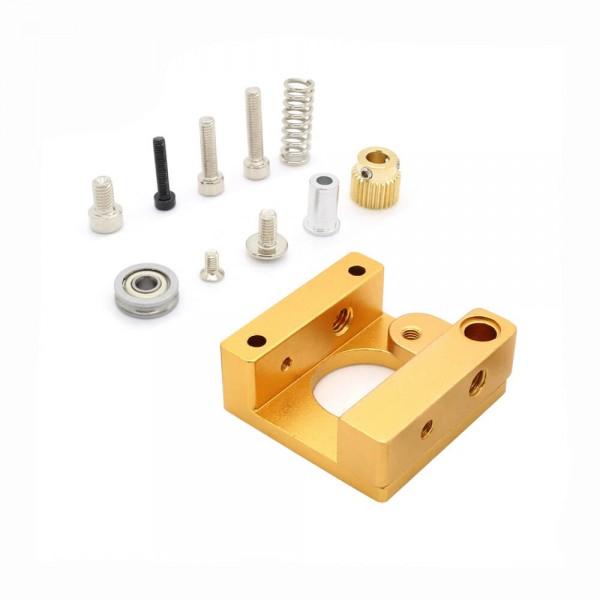 Механизм, система подачи пластика MK8