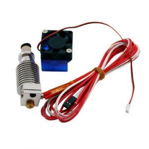 Экструдер / Печатающая головка E3D-V6