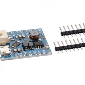 1a интерфейс зарядки для d1 mini