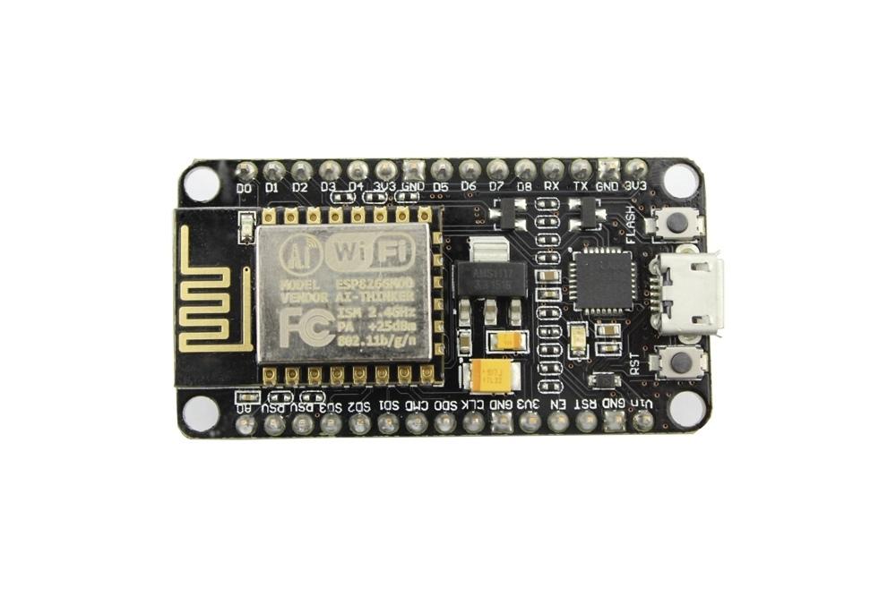 Плата NodeMCU V3 Lua WI-FI на базе ESP8266 CP2102