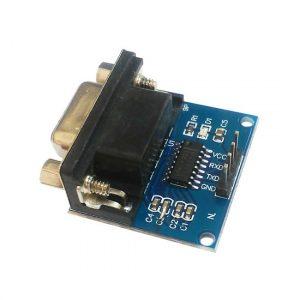 RS-232-UART / RS232-TTL