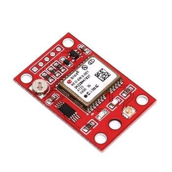 GPS модуль GY-NEO6MV2 NEO6MV2 НЕО-6M