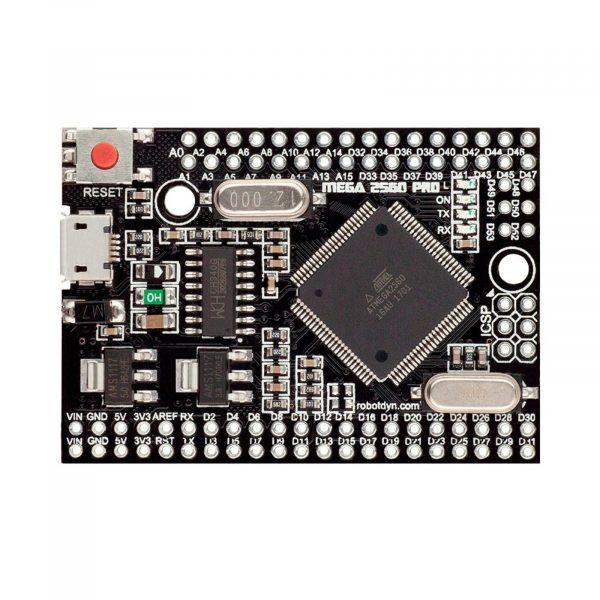 Arduino mega pro 2560