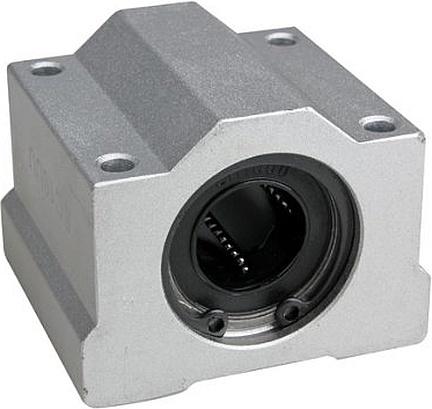 35 мм Линейный подшипник в корпусе SC35UU